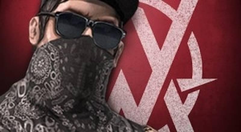 Syndicate Città: Anarchia + MOD