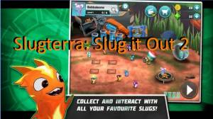 Slugterra: Slug it Out 2 + MOD