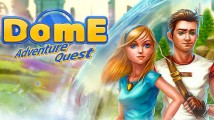 Dome Abenteuer Quest + MOD