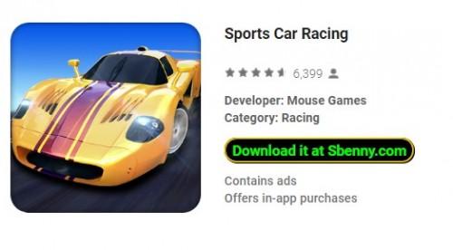 Racing tal-Isports tal-Karozzi + MOD