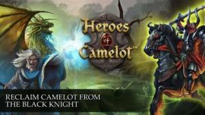 Eroj tal Camelot