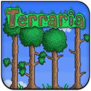 Terraria Voll + MOD