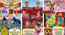 Shrek Zucker Fever + MOD