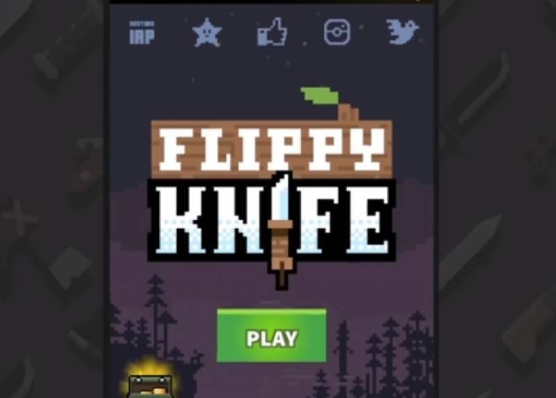 Cuchillo Flippy + MOD
