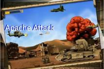 Apache Angriff + MOD