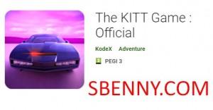 Игра KITT: Официальная + MOD
