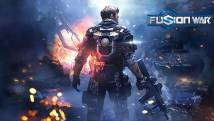 Fusion War + MOD