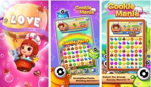 Cookie Manija - Tisjir Match + MOD