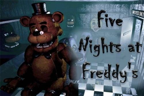 Five Nights at Freddy's + MOD