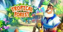 Tropischer Wald: Spiel 3 Geschichte + MOD