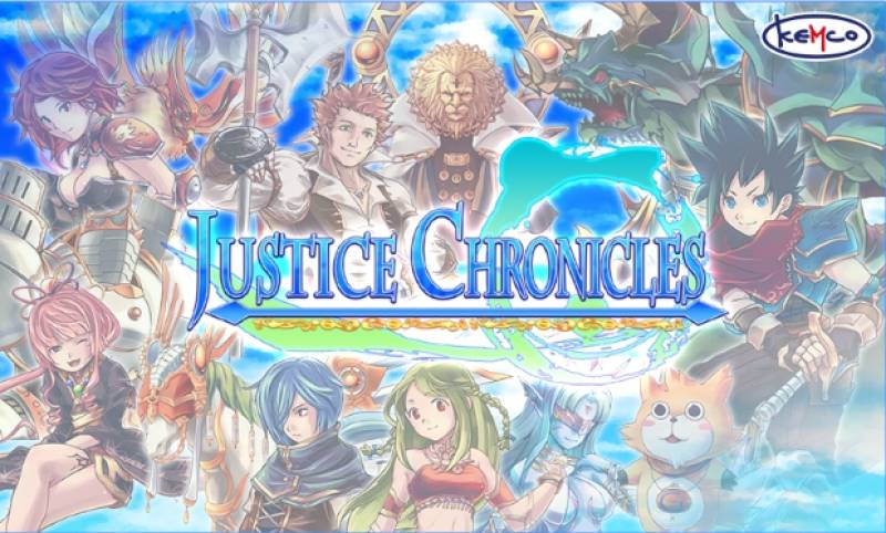 RPG Justice Chronicles