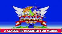 Sonic The Hedgehog 2 + MOD