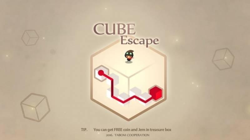 Cubo Escape + MOD