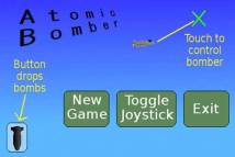 Atomic Bomber completa