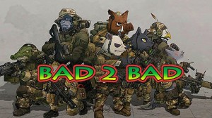 BAD 2 BAD: DELTA + MOD
