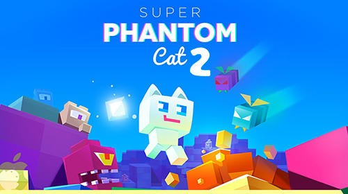 Super Phantom Cat 2 + MOD