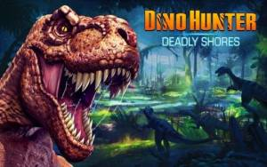 DINO HUNTER: SHORES MORTAIS + MOD