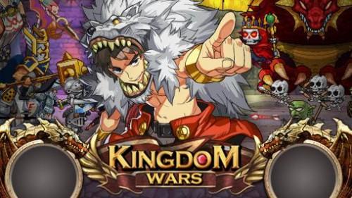 Guerras do Reino + MOD