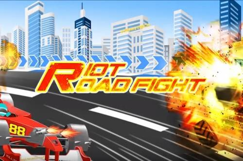 Riot Road Fight + MOD