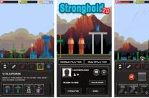 Stronghold2D - Guerra Multiplayer & amp; Battle Simulator + MOD