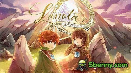 Lanota + MOD