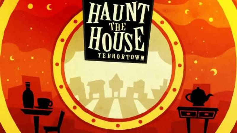 the house 2 game free