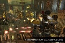 Warhammer 40,000: Librelame + MOD