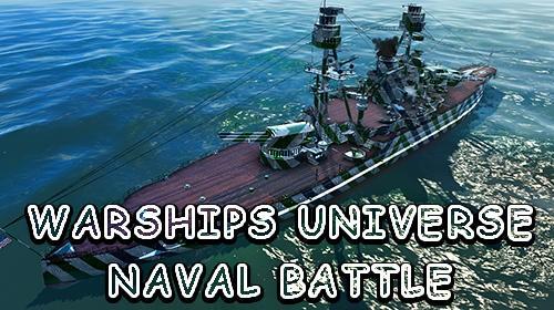 Военные корабли Вселенная: Военно-морская битва + MOD