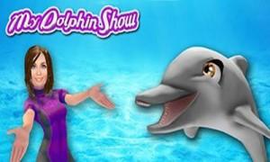Meine Delfinshow + MOD
