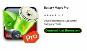 Аккумулятор Magic Pro