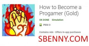 Come diventare un programmatore (oro)