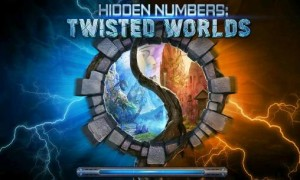 Hidden Numbers: Twisted Worlds + MOD