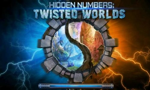 Numeri nascosti: Twisted Worlds + MOD