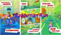 Buddyman Run + MOD