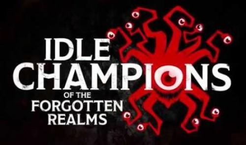Champions inactifs des royaumes oubliés + MOD