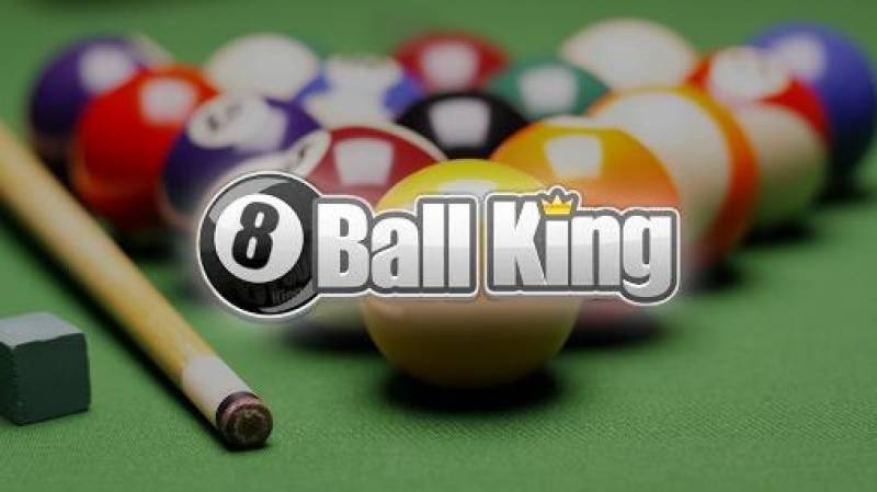 8 Ball Pool: Bilhar Piscina + MOD