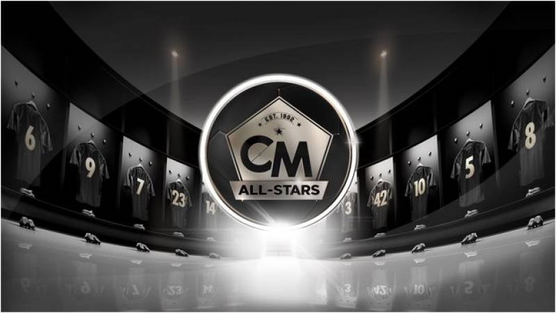 Championship Manager:All-Stars + MOD
