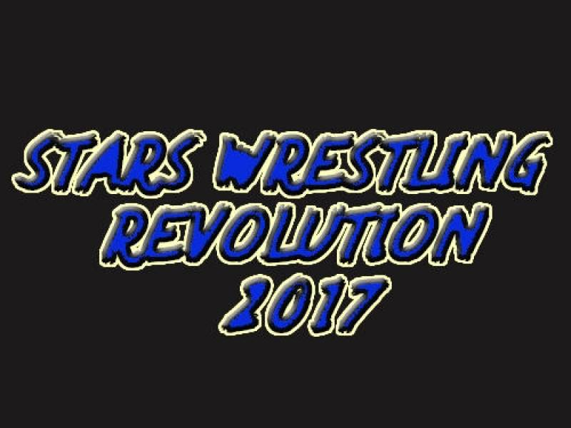 Star Wrestling Revolution 2017: Real Punch Boxing + MOD