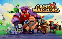 Juego de guerreros + MOD