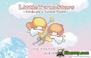Kiki & Lala's Twinkle Puzzle + MOD