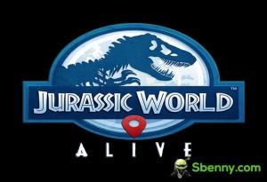 Jurassic World ™ Alive + MOD