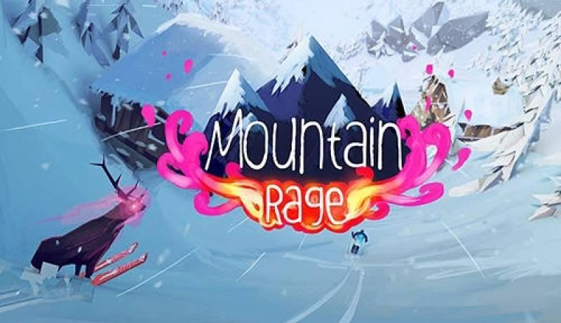 Mountain Ярость + MOD