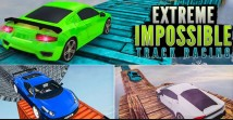 Extreme Impossible Tracks Stunt Car Racing + MOD