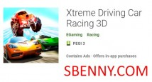 Xtreme Driving Car Racing 3D + MOD