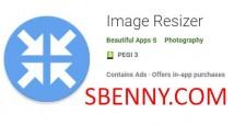 Image Resizer + MOD