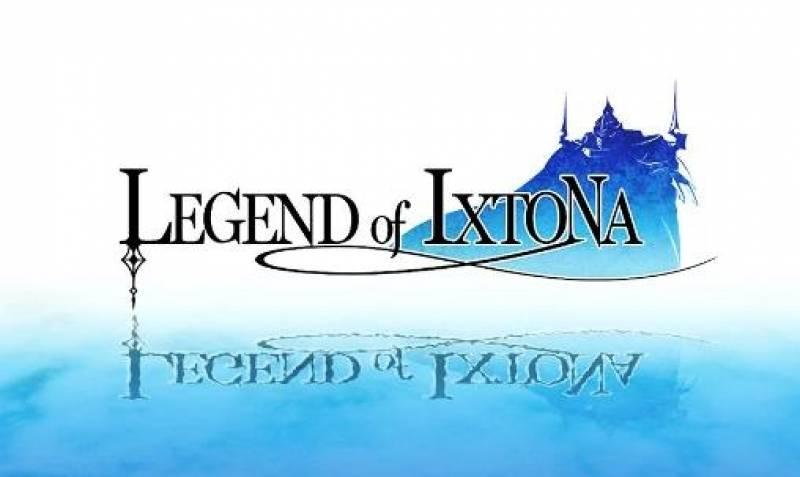 SRPG: Legend of Ixtona