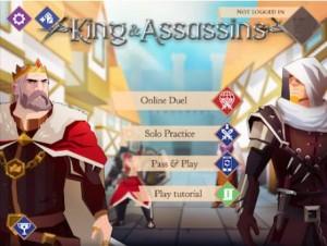 Re u Assassins