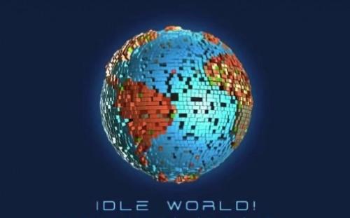 Idle World! + MOD