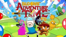 Bloons Adventure Time TD + MOD