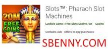 Slot: slot machine Faraone + MOD